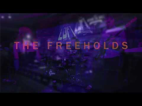 The Freeholds - Sampler