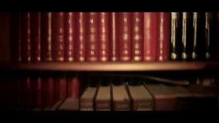 G.VENOM ft. Glue Sticc | La Biblioteca Dei Morti (Official Video)