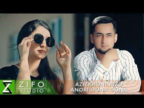 Азизхони Ризо - Анори дона дона (Клипхои Точики 2019)