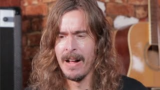 How Opeth's Mikael Akerfeldt Learned to Scream