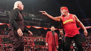 Ups & Downs From WWE RAW (Sep 30)