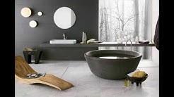 Gray Bathrooms trend