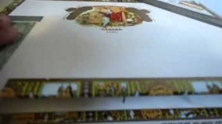 Cuban Cigar Romeo y Julieta Duke LE 2009