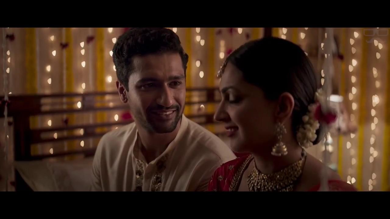 Kiara Advani Stories Alligator Wedding Night Scene And Vicky Kaushal Netflix