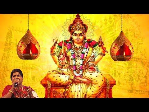 Om Sakthi Parasakthi - Amman Songs - Om Sakthi Om Sakthi - L.R.Eswari