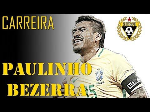 """"""" PENSEI EM DESISTIR """" - A HISTÓRIA DE PAULINHO BEZERRA"""
