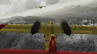Ice Pilots NWT  (FSX Remake)