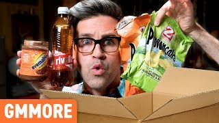 rhett and link open fan mail