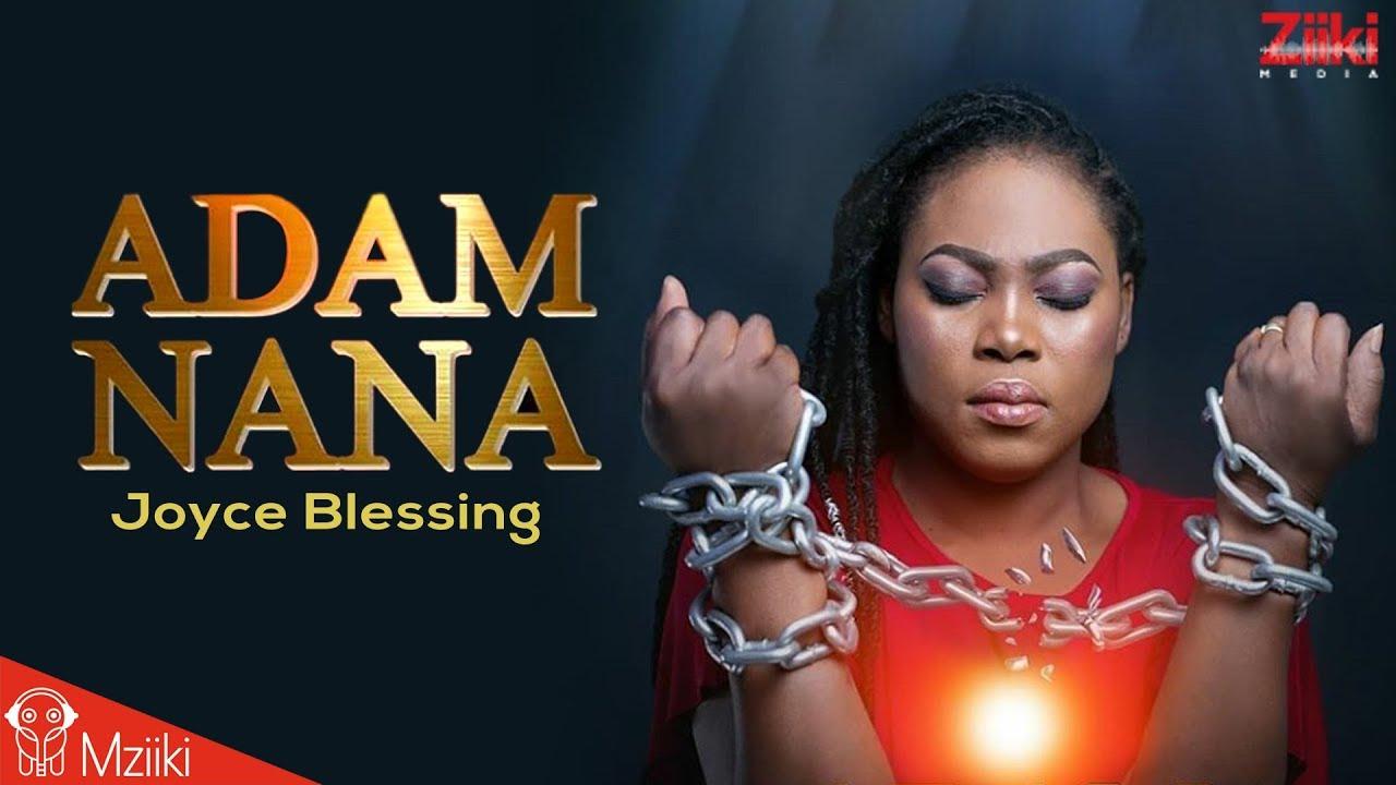 Download Joyce Blessing - Adam Nana (Official Video)