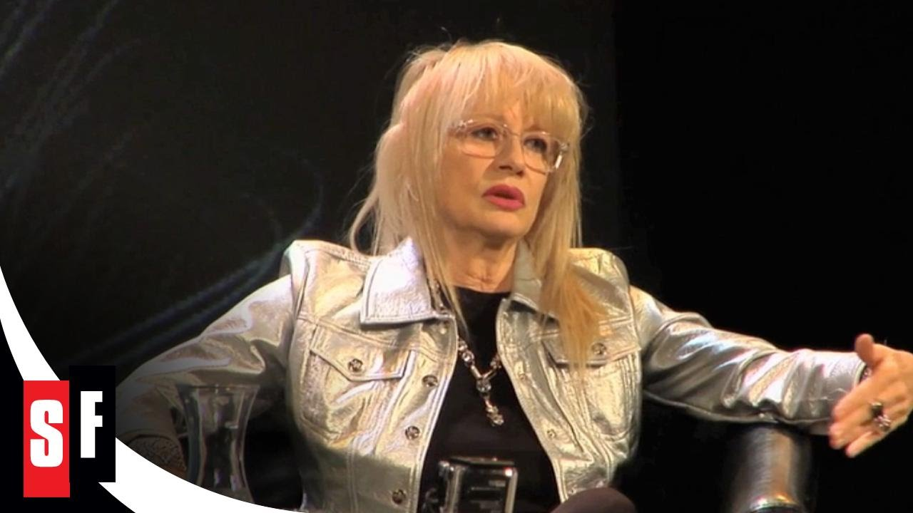 penelope spheeris anna fox