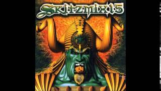 NICK SKITZ - HARDCORE HEAVEN MEGAMIX