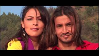 "Nepali Movie Song - ""Tirkha"" Mero Maya Jati || Nandita K.C. || latest Nepali Movie Song 2016"