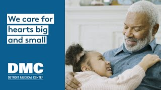 We care for hearts big and small