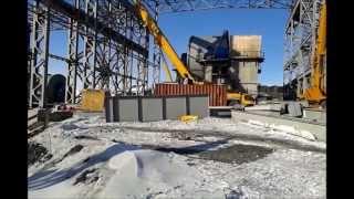 видео Полюс Алдан (АО «Алданзолото» ГРК»)
