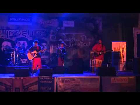Amber - Raghu Dixit -Synapse 2012