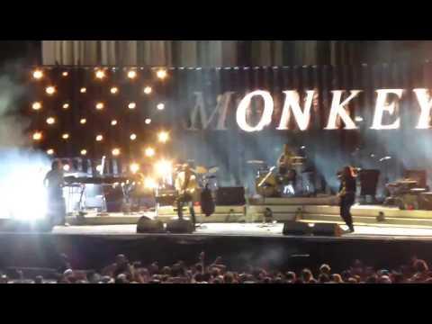 Arctic Monkeys - From Ritz to Rubble (Live @ Osheaga)