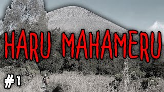 Download Lagu AKIBAT MASUK JALUR TERLARANG - Part 1 - HARU MAHAMERU | Cerita Horor Pendaki #5 mp3