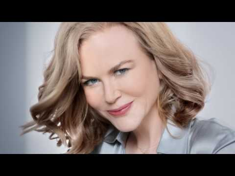 NEW NEUTROGENA® Rapid Wrinkle Repair® with Nicole Kidman - Australia
