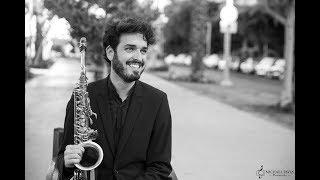Henri Tomasi | Concerto for alto saxophone and orchestra, II – Giration