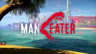 Maneater - Official Launch Trailer