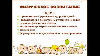 Средства иметоды обучения и воспитания детей дошкольного возраста