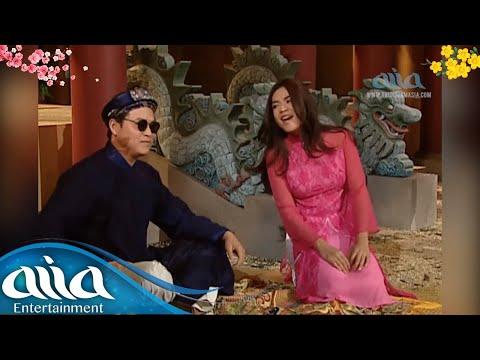 Thiên Duyên Tiền Định - Shayla, Phillip Huy