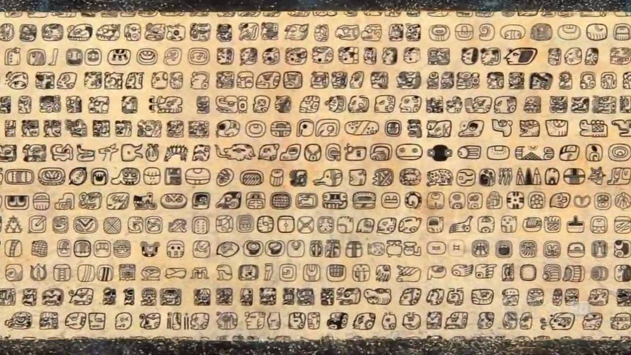 cracking the myan code Cracking the maya code thought some of you would enjoy this time line of decipherment when the spanish conquered the maya empire in the 16th century, they forced their new subjects to convert to christianity and speak and write in.
