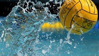 1-й Тур ЧР водное поло женщины (1 день)