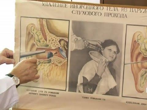 Как вытащить микронаушник из уха