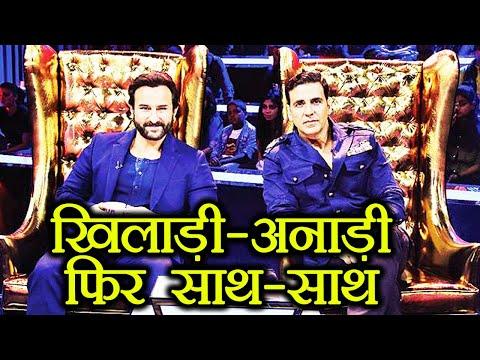 akshay-kumar---saif-to-perform-'mein-khiladi-tu-anadi'-on-great-indian-laughter-challenge-|filmibeat
