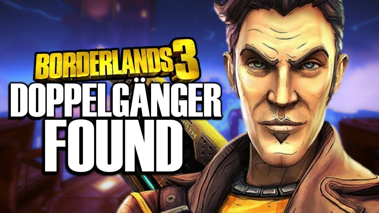 Borderlands 3 Jack S Doppelganger Is Returning