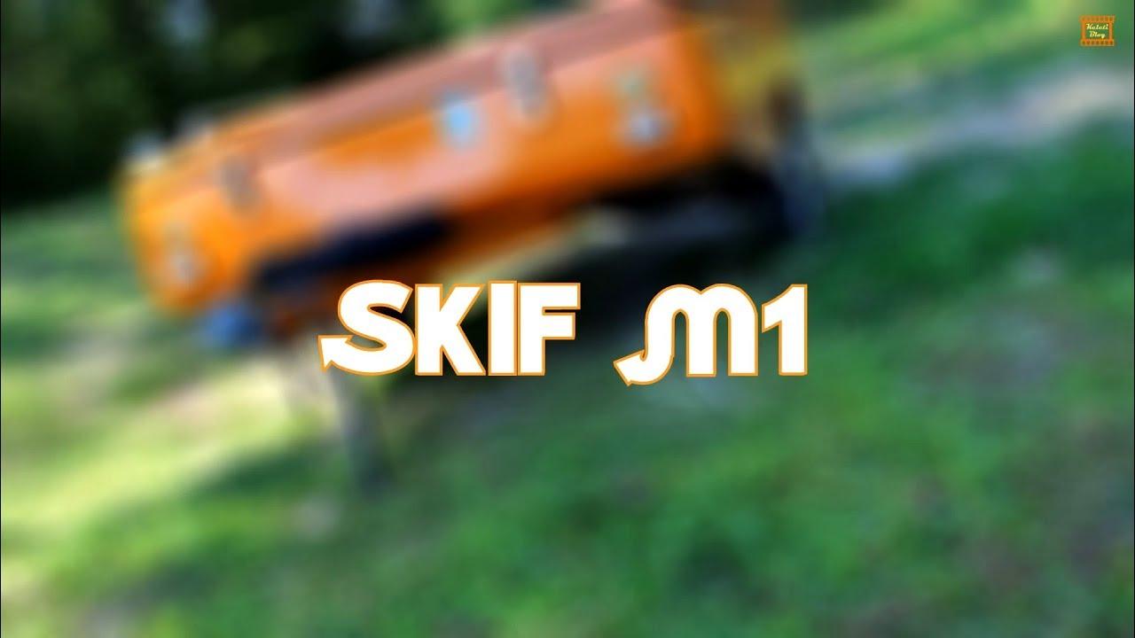 Keleti Blog -=Különkiadás=- Skif M1
