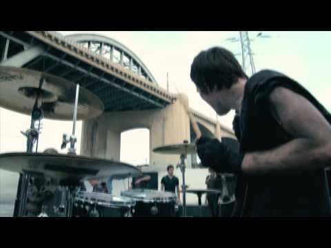 "blessthefall - ""Promised Ones"" Official Music Video"