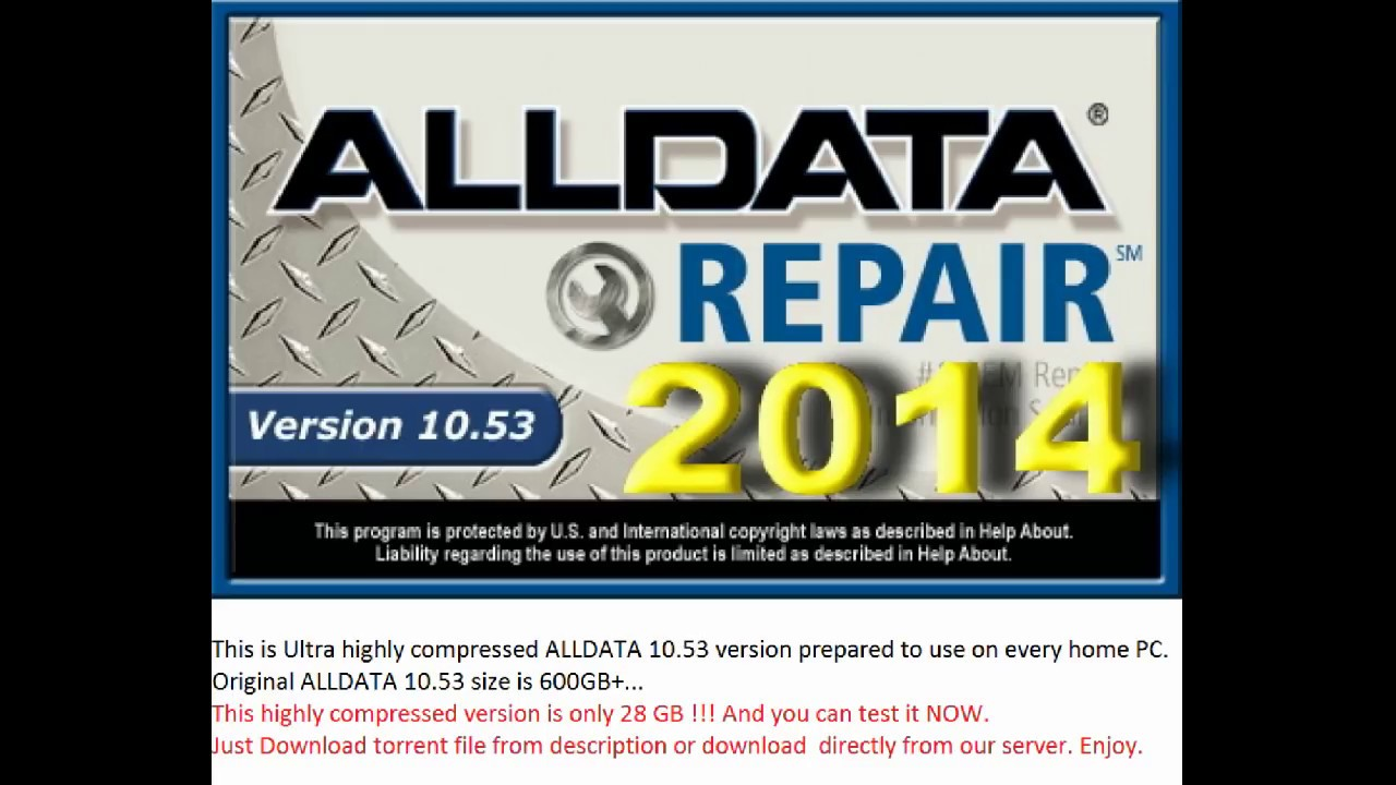 Alldata. Com repair online wholesale.