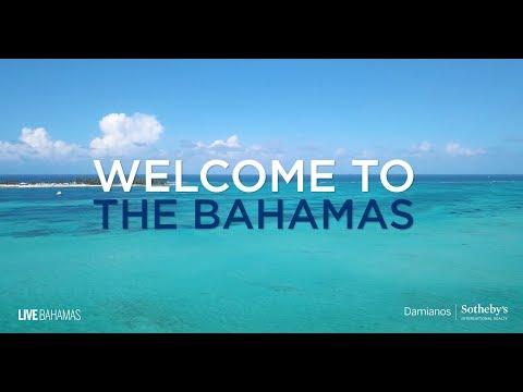 LIVE Bahamas | Damianos Sotheby's International Realty