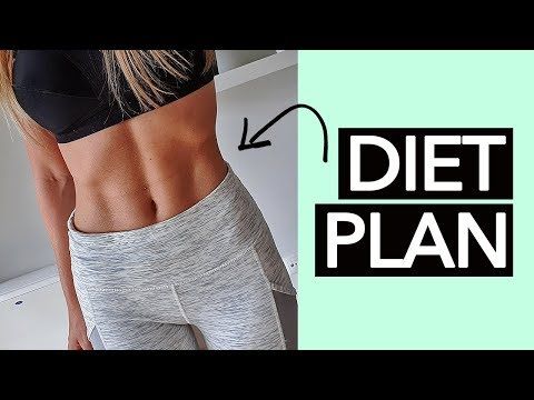 diet-plan-for-flat-stomach-&-abs-(step-by-step!)