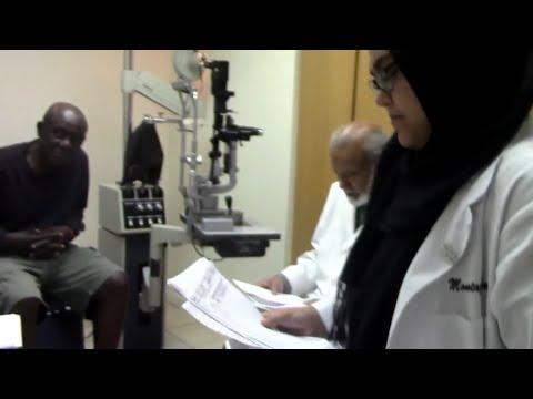 HUDA: A Free Health Clinic serving Detroit