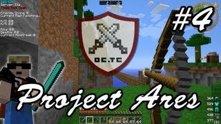 Minecraft: Project Ares - Runes of Ruin (2:54) | Ep. 4