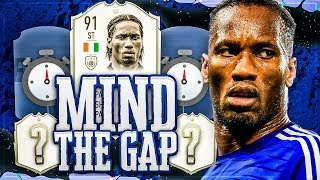 FIFA 20: DROGBA Random Mind the Gap 🔥🤩