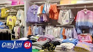 Вау какая коллекция в Gloria jeans Любимая Глория джинс Шоппинг влог Обзор г Новосибирск
