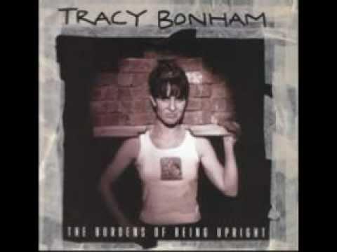 Tracy Bonham - Navy Bean