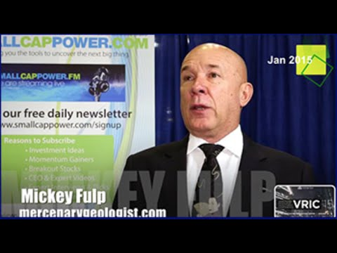 Mickey Fulp's Tips on Buying the Best Junior Mining Stocks