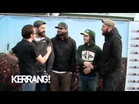 Kerrang! Download 2012: Four Year Strong