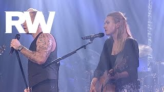 Robbie Williams | The Road To Mandalay Live In Paris | LMEY Tour 2015
