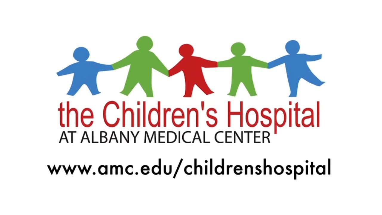 The Children's Hospital at Albany Medical Center - YouTube