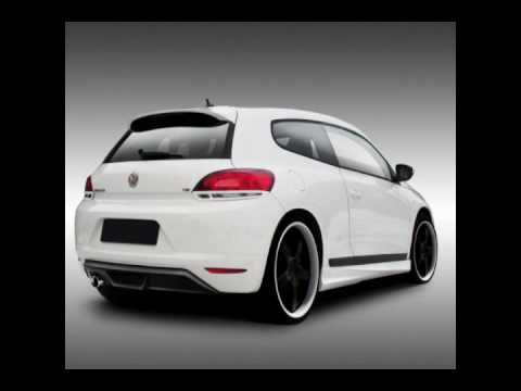 vw scirocco 3 bodykit tuning by maxpower youtube. Black Bedroom Furniture Sets. Home Design Ideas