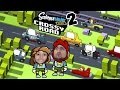 Why did Scribblenauts Crossy Road? Cuz they couldn't figure it out! (Dad & Lex Play Remix Part 2)