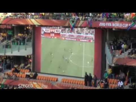 Vuvuzela - Africa sound - Fifa World Cup 2010