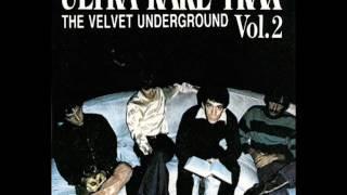 the velvet underground - ride into the sun   (ultra rare trax vol.1)