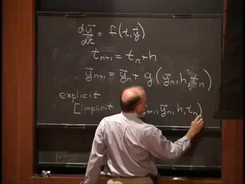 Geometric Methods for Orbit Integration - Scott Tremaine